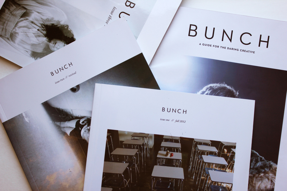 bunch-magazine